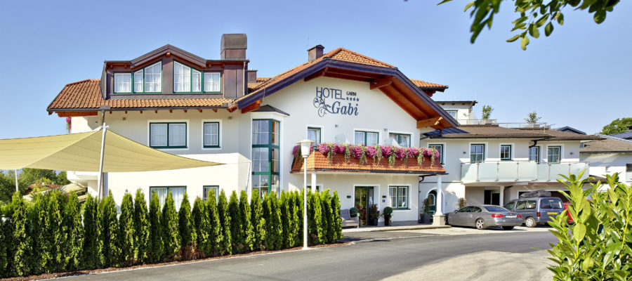 Businesshotel Gabi in Wals bei Salzburg