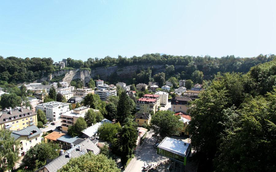 Stadtteil Riedenburg