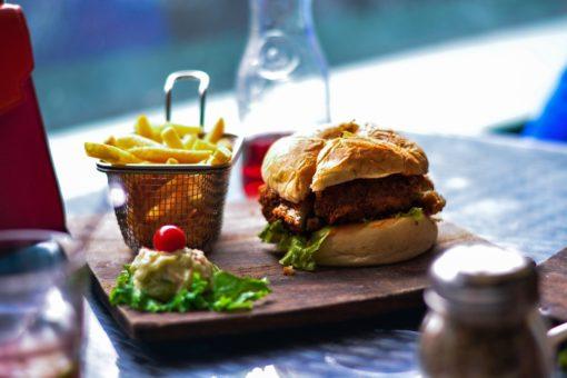 Burger Hotspots Salzburg