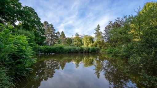 Hans-Donnenberg-Park Salzburg