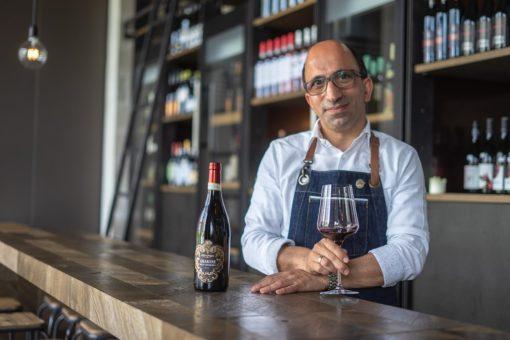 Weinbar von Engin Weinberger