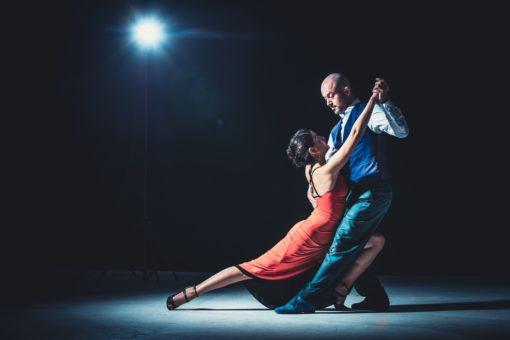 Tanzen in Salzburg