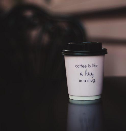 Coffee to go Salzburg
