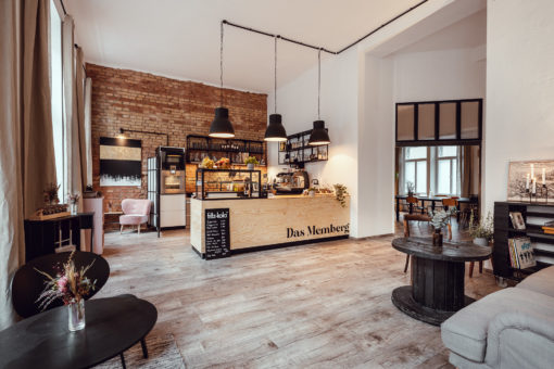 Das Memberg Cafe
