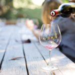 Wein trinken Salzburg